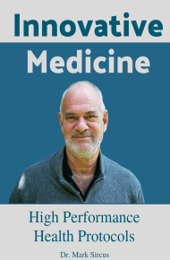 Innovative Medicine book cover