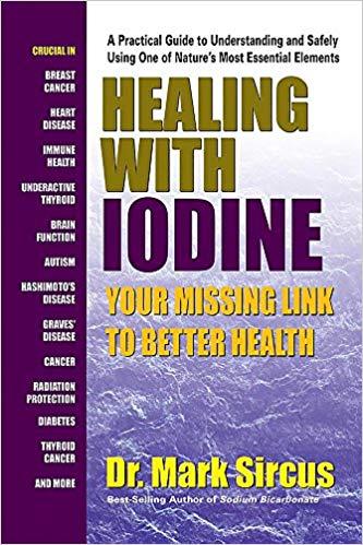 Iodine Book Review