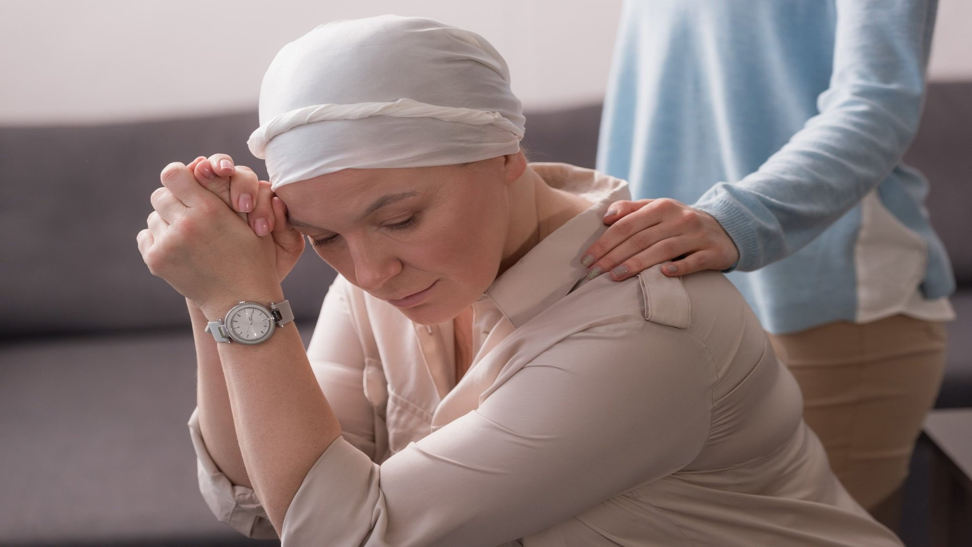 Chemotherapy is the Worst Thing You Can Do