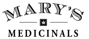 http://weedhype.com/wp-content/uploads/2014/03/marys-medicinals-logo-300x133.png