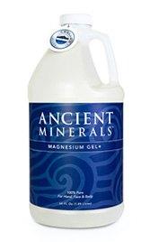 Ancient Minerals Magnesium Gel Plus - 64oz AMG-64