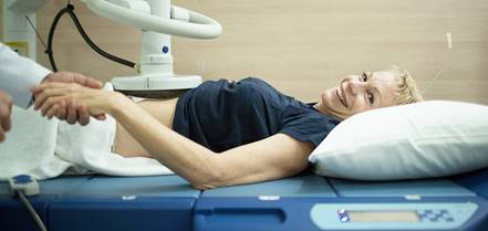 Image result for Hyperthermic Oncology