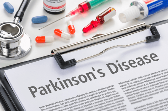 Powerful Treatments For Parkinson's Disease Hydrogen and Magnesium