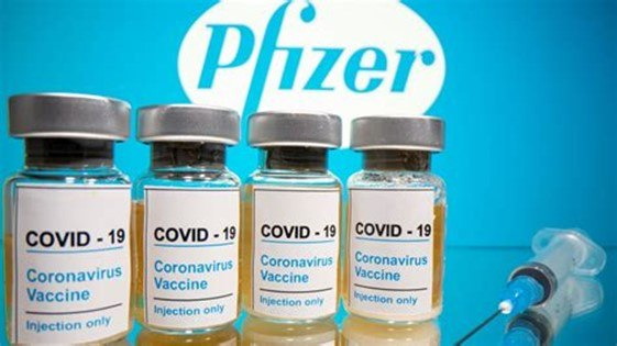 Pfizer's COVID-19 Pill Under Development Already Exists in Several Other Forms