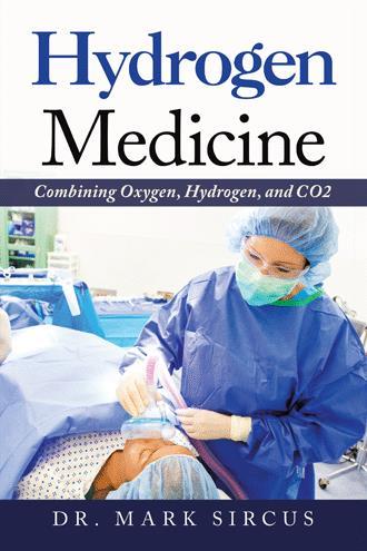 Hydrogen Medicine Book Cover