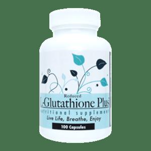 L-Glutathione Plus