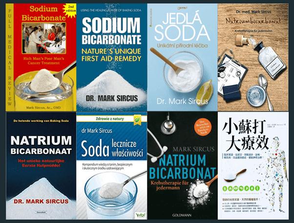 Bicarbonate Medicine – Medical Miracles With Bicarbonates