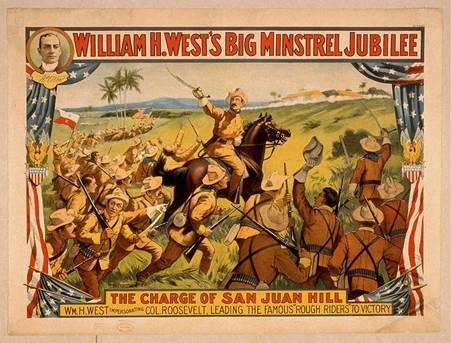File:West minstrel jubilee rough riders.jpg