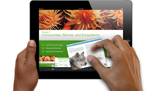 Descrição: http://images.apple.com/education/ibooks-textbooks/images/textbooks_experience_gallery1.png