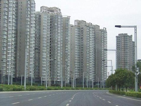 Descrição: Descrição: china ghost town