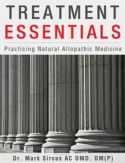 Treat Essentials e-Book Cover