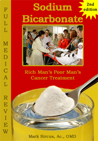 Description: Sodium Bicarbonate e-Book - Second Edition